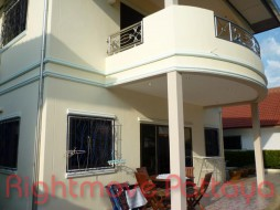 4 Beds House For Rent In Jomtien - Royal Park Village