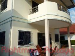 4 Beds House For Rent In Jomtien - Royal Park Village