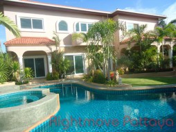 4 Beds House For Sale In Jomtien - Naifun Village
