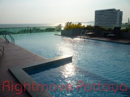 1 Bed Condo For Rent In Jomtien - Gallery