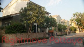 4 Beds House For Rent In Jomtien - Silk Road