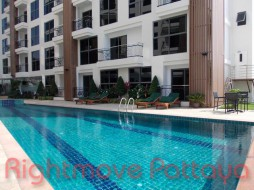 1 Bed Condo For Rent In Pratumnak - City Garden Pratumnak