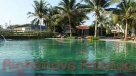1 Bed Condo For Sale In Wongamat - AD Hyatt