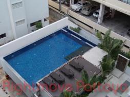 1 Bed Condo For Rent In Pratumnak - Laguna Bay 2