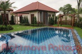 3 Bed House For Sale In Huay Yai - Baan Balina 3