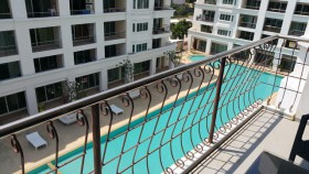 2 Beds Condo For Sale In Jomtien - Platinum Suites