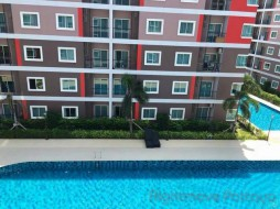 1 Bed Condo For Sale In East Pattaya - Chockchai Condo 2