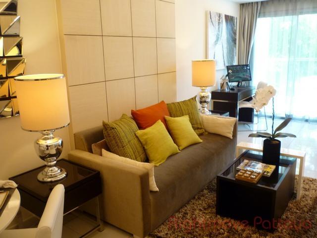 Condominiums  in Jomtien Pattaya