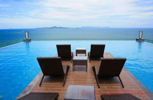 pic-2-Rightmove Pattaya   Condominiums for sale in Wong Amat Pattaya