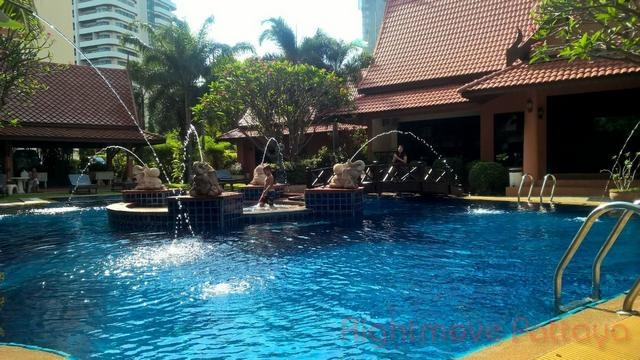 Rightmove Pattaya   Condominiums to rent in Wong Amat Pattaya