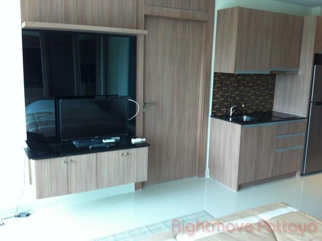 studio condo in south pattaya for sale novanna  for sale in South Pattaya Pattaya