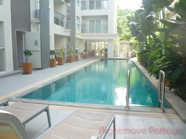 Rightmove Pattaya   Condominiums to rent in Pratumnak Pattaya