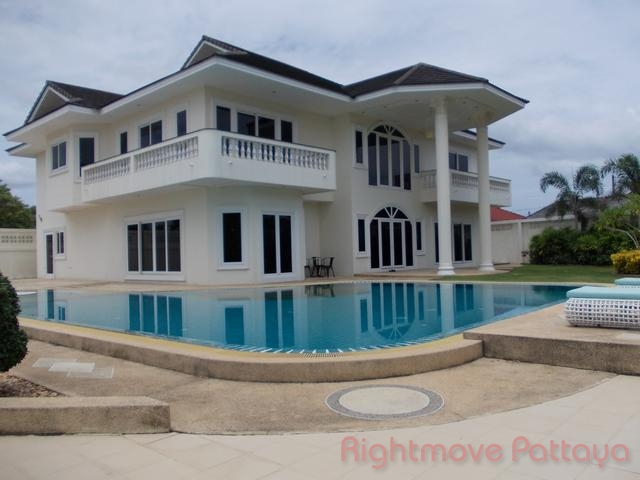 8 bedrooms house for sale in bang saray - not in a village #hs1792