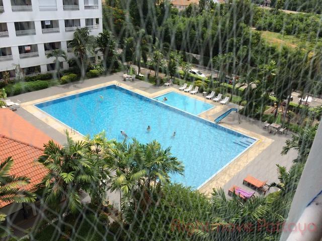 Condominiums for sale in Jomtien Pattaya