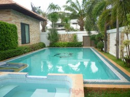 3 Beds House For Sale In Pratumnak - Majestic Residence