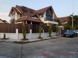 5 Beds House For Sale In East Pattaya - Central Park 5