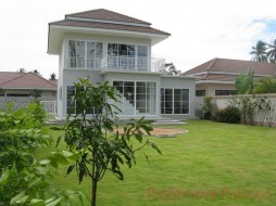 3 Bed House For Sale In Huay Yai - La Lique 2