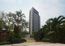 2 Beds Condo For Rent In Wongamat - Baan Plai Haad