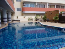 Studio Condo For Sale In Naklua - Golden Pattaya