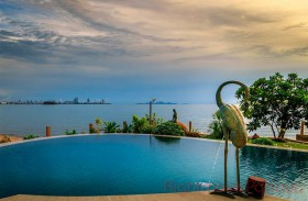 2 Beds Condo For Sale In Banglamung - Paradise Ocean View