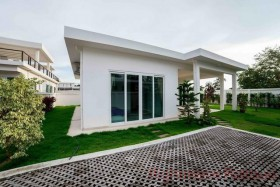 2 Bed House For Sale In Bang Saray - Moutain Village 2
