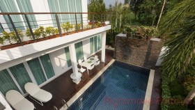 4 Bed House For Sale In Bang Saray - Moutain Village 2