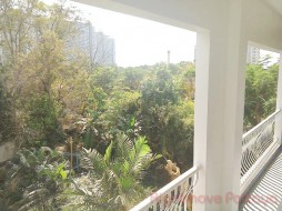 1 Bed Condo For Rent In Jomtien - Baan Suan Lalana