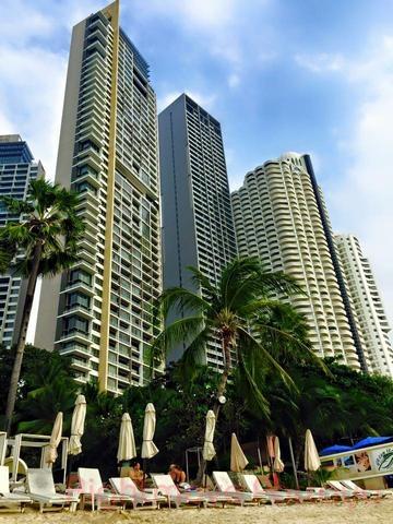 Rightmove Pattaya   Condominiums to rent in Wong Amat Pattaya