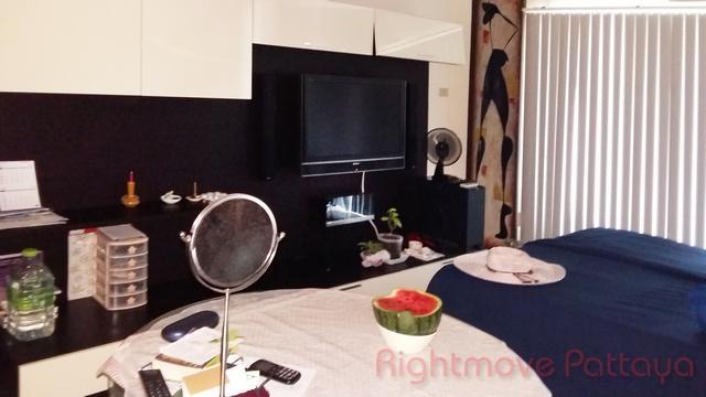 Condominiums for sale in Na Jomtien Pattaya