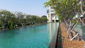 2 Beds Condo For Rent In Jomtien - Reflection