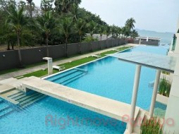1 Bed Condo For Rent In Wongamat - Ananya 3 & 4