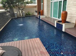 3 Bed Condo For Sale In Na Jomtien - Montari