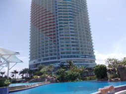 4 Bed Condo For Sale In Na Jomtien - Movenpick White Sands Beach