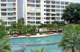 2 Beds Condo For Sale In Wongamat - Wongamart Privacy