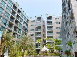 2 Beds Condo For Sale In Pratumnak - Park Royal 3