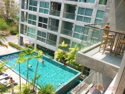 2 Bed Condo For Rent In Pratumnak - Park Royal 3