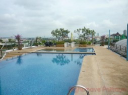 1 Bed Condo For Sale In Pratumnak - Pattaya Heights