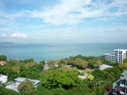 1 Bed Condo For Sale In Pratumnak - Cosy Beach View