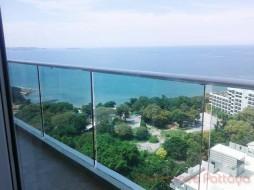 3 Beds Condo For Sale In Pratumnak - Cosy Beach View