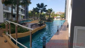 1 Bed Condo For Rent In Jomtien - Laguna Beach Resort 1