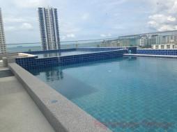 1 Bed Condo For Sale In Pratumnak - Laguna Bay 2