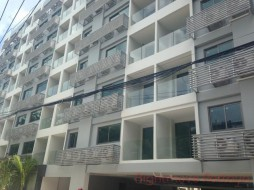 1 Bed Condo For Rent In Pratumnak - Laguna Bay 2
