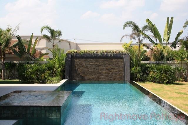 pattaya house casa para la venta en al este de Pattaya