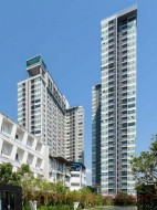 2 Beds Condo For Rent In Central Pattaya - The Base
