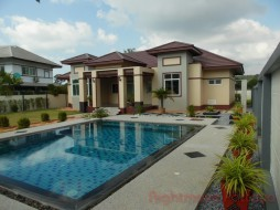 3 Beds House For Sale In Bang Saray - Not In A Village