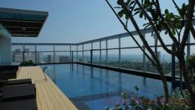 1 Bed Condo For Sale In Pratumnak - Treetops