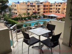 1 Bed Condo For Rent In South Pattaya - VCC Condotel