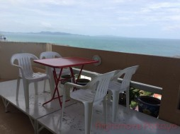 3 Beds Condo For Sale In Jomtien - Jomtien Beach Paradise