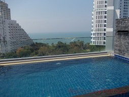 2 Beds Condo For Rent In Wongamat - Serenity