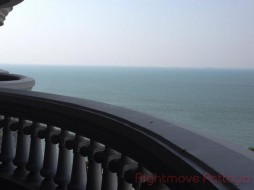1 Bed Condo For Rent In Wongamat